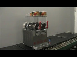 Cecilware FrigoGranita Beverage Dispenser