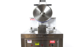 Winston Collectramatic Pressure Fryer