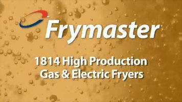 Frymaster 1814 Series
