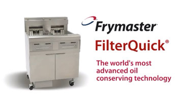 Frymaster Filter Quick Guide
