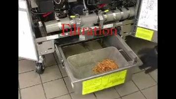 Frymaster Filtration