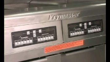 Frymaster H55 Series - Overview