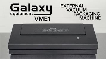 Galaxy VME1 External Vacuum Packaging Machine