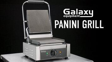 Galaxy Panini Grills