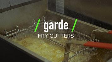 Garde Fry Cutters