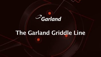 Garland Induction Technology: The Griddle Line