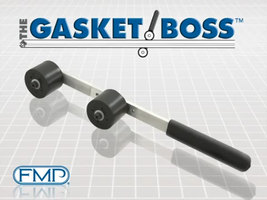 The Gasket Boss: Gasket Installation Tool