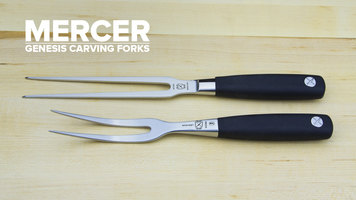 Mercer Genesis Carving Forks