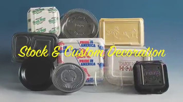 GenPak Containers