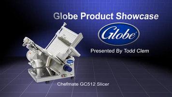 Globe GC512 Slicer
