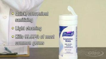 Purell® Sanitizing Wipes