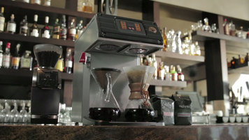 Curtis Gold Cup Coffee Brewer