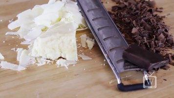 Slicer Etched Blade Grater