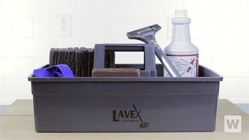 How to Use the Griddle Gear Cleaning Kit