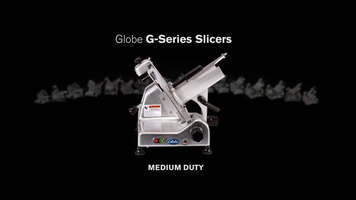 Globe G-Series Spotlight
