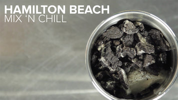 Hamilton Beach Mix 'N Chill