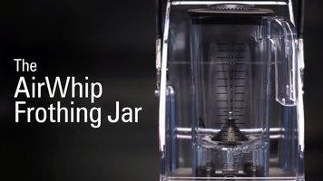 Hamilton Beach Commercial: The AirWhip Frothing Jar