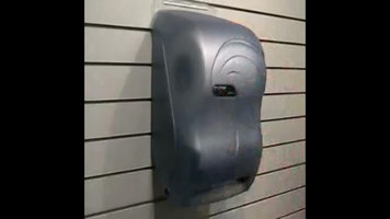 San Jamar Hands Free Paper Towel Dispenser