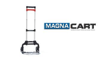 Harper Magna Cart 150lb Hand Truck
