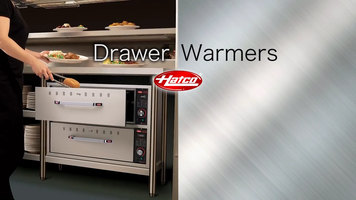 Hatco Drawer Warmers