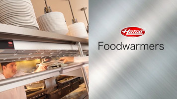Hatco Foodwarmers