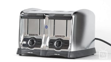 Proctor Silex 24850 Commercial Toaster