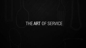 HEPP: The Art of Service