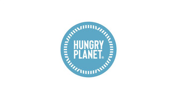 Hungry Planet® for Every Recipe