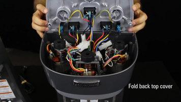 Hamilton Beach Drink Mixers: Replacing the Motor
