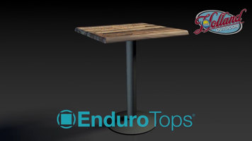 Holland Enduro Table
