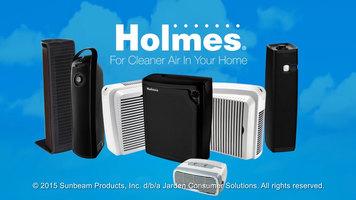 Holmes Air Purifiers