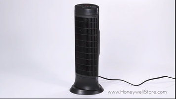Honeywell Digital Ceramic Tower Heater Comparison