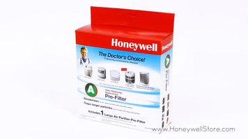 Honeywell A Pre-Filter