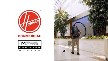 Backpack Maintenance Video: MPWR™ 40V Cordless Backpack