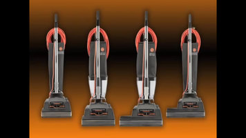 Hoover Conquest Vacuum Cleaner