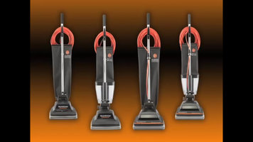 Hoover Guardsman Vacuum Cleaner