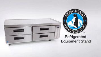 Hoshizaki Refrigerated Equipment Stands