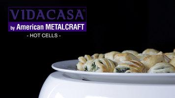 Vidacasa Hot Cells by American MetalCraft