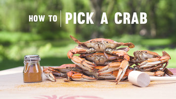 How to Pick a Crab