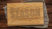 How to Season a Wooden Cutting Board