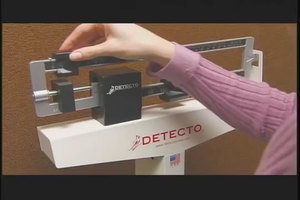 Detecto: How It's Made Detecto Physician Scales