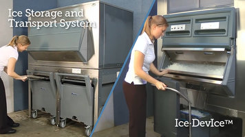 Follett Ice Storage and Transport vs. Ice DevIce