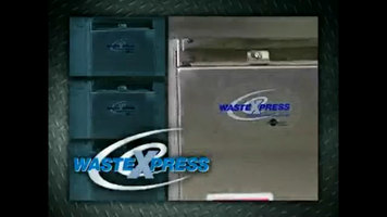 InSinkerator Waste Xpress