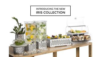 Rosseto Iris Collection