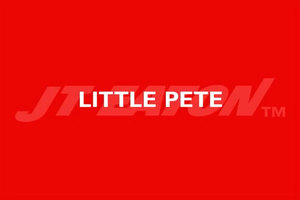 JT Eaton Little Pete
