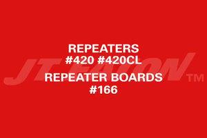 JT Eaton Repeaters