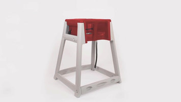 Koala Kare KidSitter High Chair