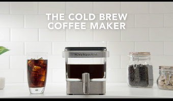 KitchenAid: Cold Brew Coffee Maker