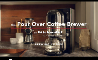 KitchenAid: Pour Over Coffee Brewer