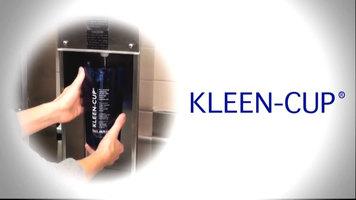 San Jamar Kleen-Cup